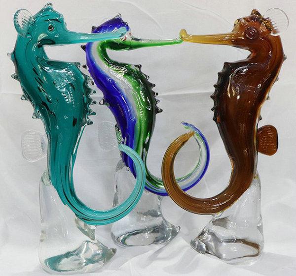 福建玻璃摆件