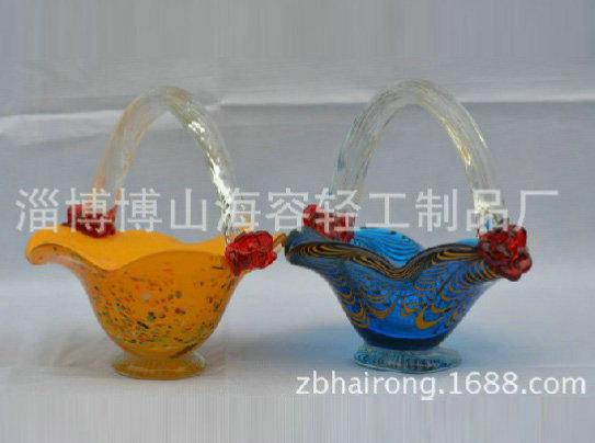 黑龙江玻璃工艺品